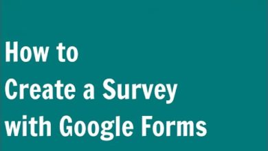 Photo of How to Use Google Forms to create a survey