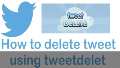 Photo of How to delete your Twitter history with TweetDelete