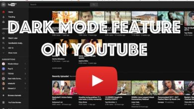 Photo of How to Enable YouTube's Dark Mode