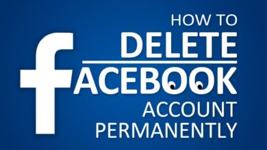 Photo of How to permanently delete your Facebook account
