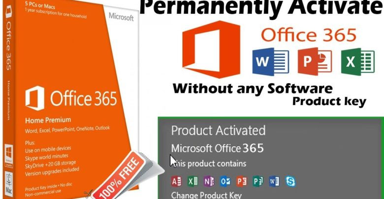 Microsoft Office 2016 Product Key for Free [100% Working
