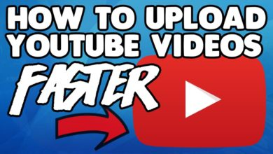 Photo of How to upload a YouTube video