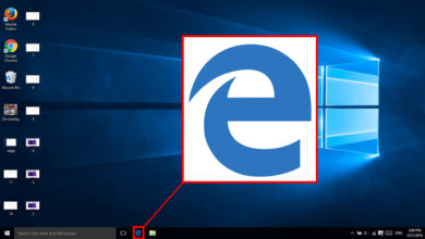 Photo of How to find Internet Explorer on your Windows 10 PC