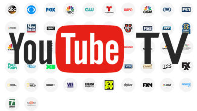 Photo of YouTube TV: Everything you need to know about the TV streaming service