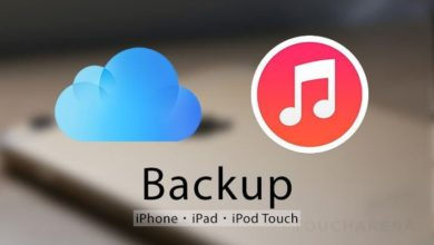 Photo of How to back up your iPhone or iPad