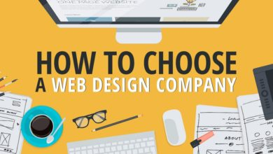 Photo of How to choose the best web design company in 2019