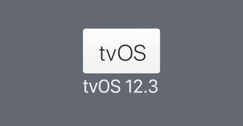 How to install tvOS 12 3 developer beta 2 on your Apple TV - Latest