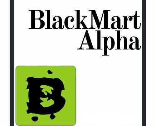 Blackmart Apk Latest Version 2019 For Android - Latest Gadget