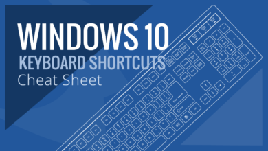 Photo of Windows 10 keyboard shortcuts Ultimate Guide 2019