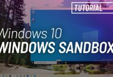 Photo of How to Enable Windows Sandbox feature on Windows 10 1903, May 2019 update