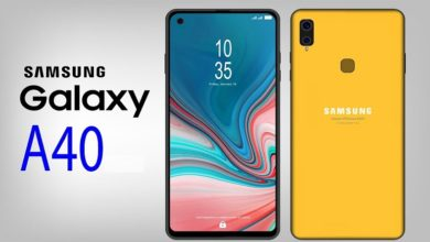 Photo of Samsung Galaxy A40 review and specification