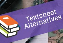 Photo of Best 3 Textsheet Alternatives in 2019