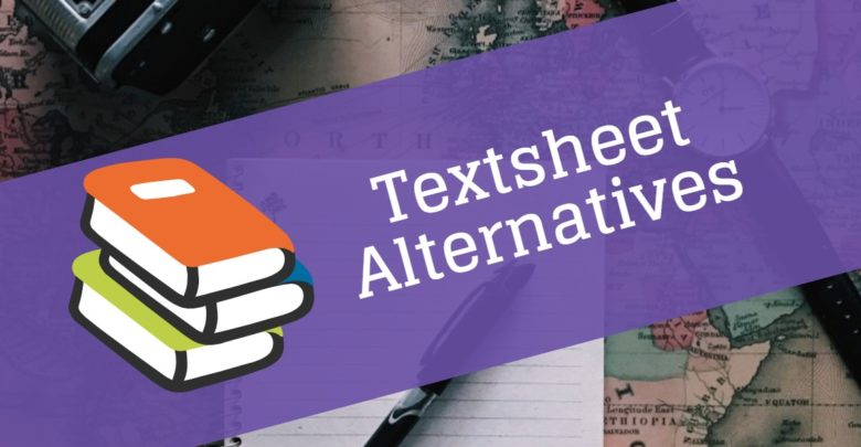 Best 3 Textsheet Alternatives in 2019 - Latest Gadget