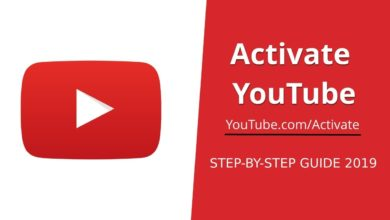 Photo of How to Activate YouTube using Youtube.com/activate on all devices