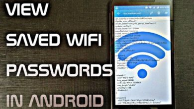 Photo of How to view Saved WiFi Password on Android Device?