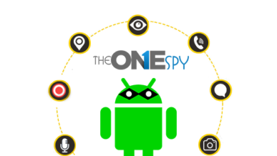 Photo of Hidden Spyware App to Monitor Android Phone remotely
