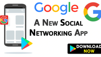 """Photo of Google introduce A New Social Networking App """"Shoelace"""""""