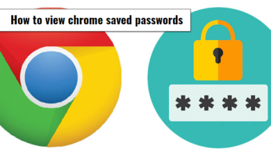Photo of How to View Saved Password in Chrome