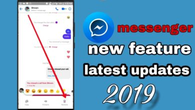 Photo of Facebook messenger feature update: Five ways your Facebook messenger will get better in 2019