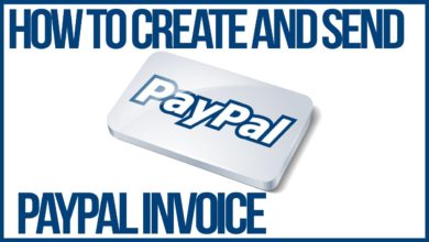 Photo of How to Create and send an Invoice on PayPal