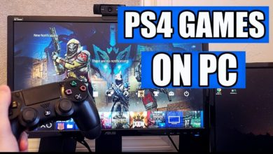 Photo of How To Play PS4 Games on Your PC
