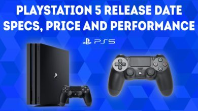 Photo of PS5: Release Date, Specifications, Price, and Performance
