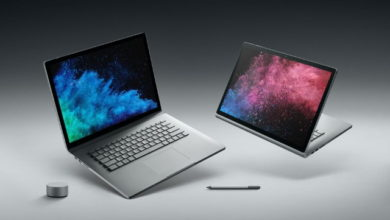 Photo of Microsoft blocking Windows 10 1903 upgrade on Surface Book 2 with dGPU