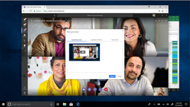 Photo of How to enable screen sharing in Microsoft Teams meeting