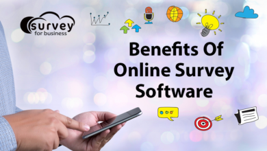 Photo of 6 Benefits Of Using Survey Softwares