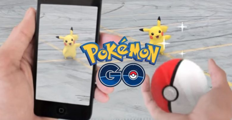 Seven Apps That Will Change The Way You Play Pokemon Go