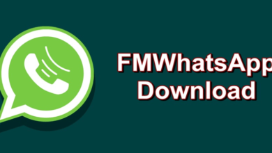 Photo of How to Download and install FMWhatsapp application for android