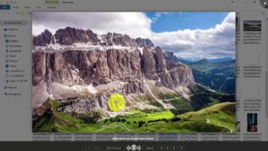 Photo of How to Save Windows Spotlight Lock Screen Images in Windows 10