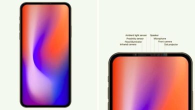 Photo of Apple Has Prototyped 6.7-inch iPhone with Face ID Moved to Upper Bezel