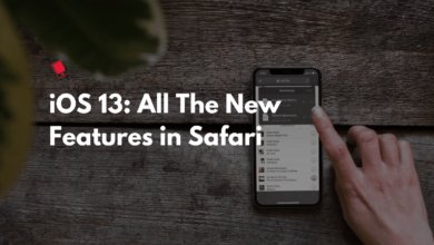 Photo of All The New Features in Safari on iPhone