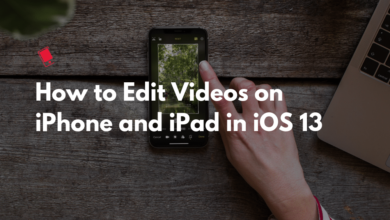 Photo of How to Use The New Video Editor on iPhone