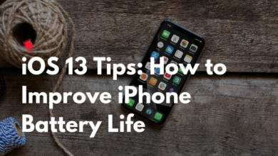 Photo of How to Improve iPhone Battery Life
