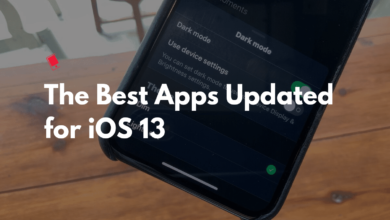 Photo of The Best iPhone Apps Updated for iOS 13
