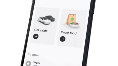 Photo of Uber Revamps App in a Bid to Become the 'Operating System for Your Everyday Life'
