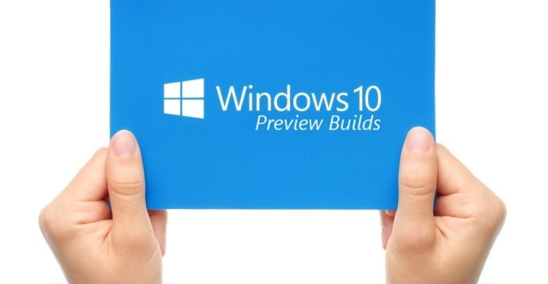 Windows 10 Build 18970 1000 (rs_prerelease) bring New