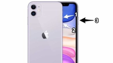 Photo of iPhone 11: How to Force Reboot