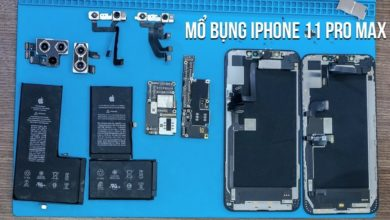 Photo of iPhone 11 Pro Max Teardown Confirms Larger Battery, Compact Motherboard