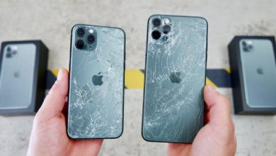 Photo of iPhone 11 Pro's 'Toughest Glass in a Smartphone' Claim Put to Test