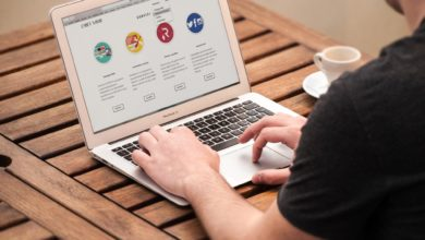 Photo of 5 Website Design Activities that will blow your competitors head off
