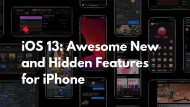 Photo of 100+ Awesome New Features for iPhone — The Definitive Guide