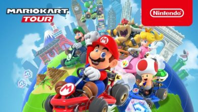 Photo of Nintendo's Mario Kart Tour Has Amassed Record Breaking 10.1 Million Downloads on Day 1
