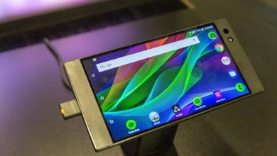 Photo of Top 5 Mobile Phones for Gamers