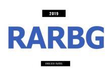 Photo of Rarbg Mirror Sites and Rarbg Proxy List 2020