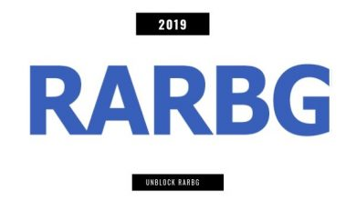 Photo of Rarbg Mirror Sites and Rarbg Proxy List 2019