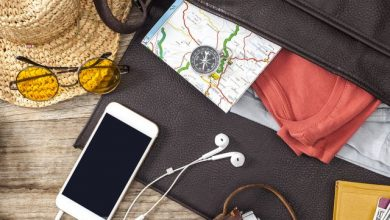 Photo of 7 Travelling Gadgets that are too Cool to Resist!