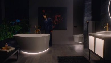 Photo of 6 Cool Gadgets That Will Transform Your Bathroom